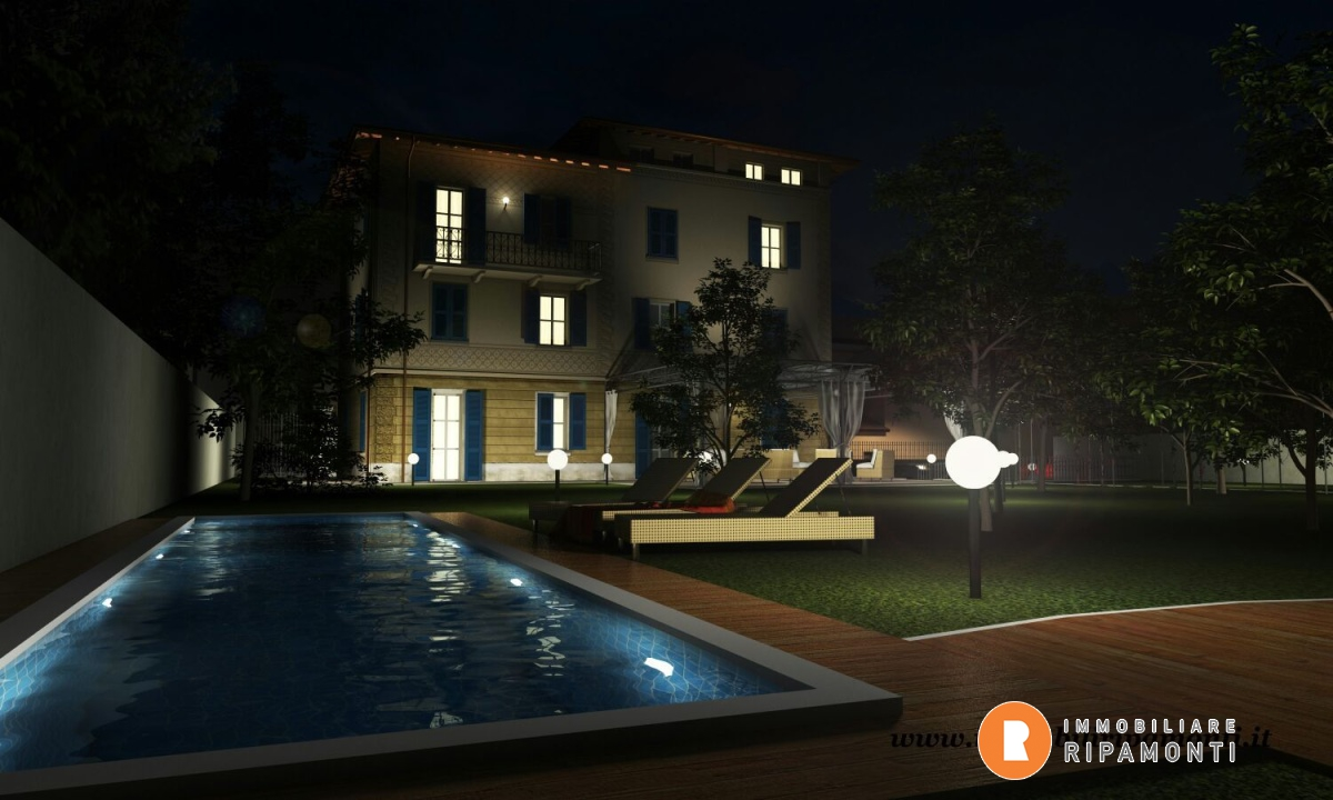 Villa singola Valgreghentino LC1218666