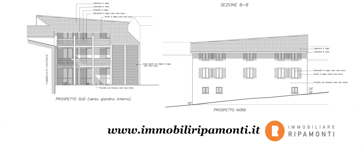 Vendita Villa unifamiliare Casa/Villa Ballabio Via Roma 225148