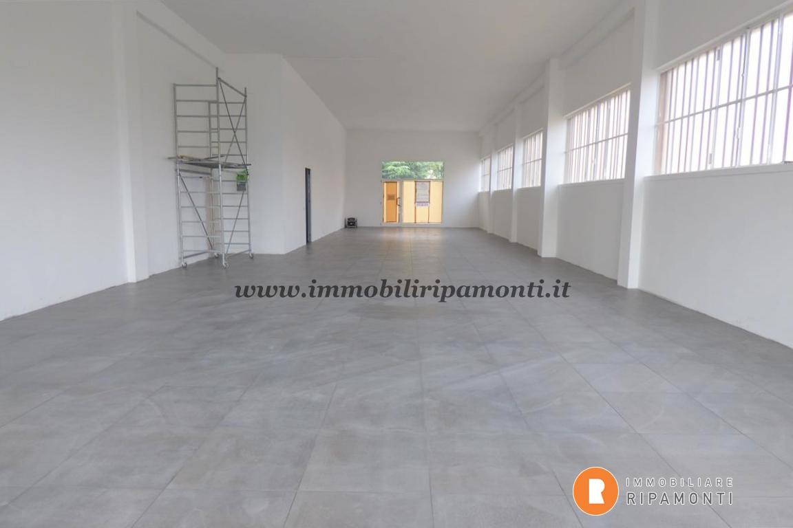Vendita Capannone Commerciale/Industriale Lecco Via Achille Grandi 244570