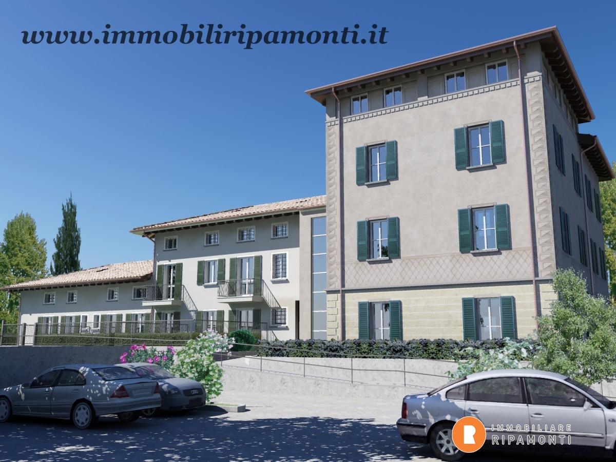 Appartamento Valgreghentino LC1218664