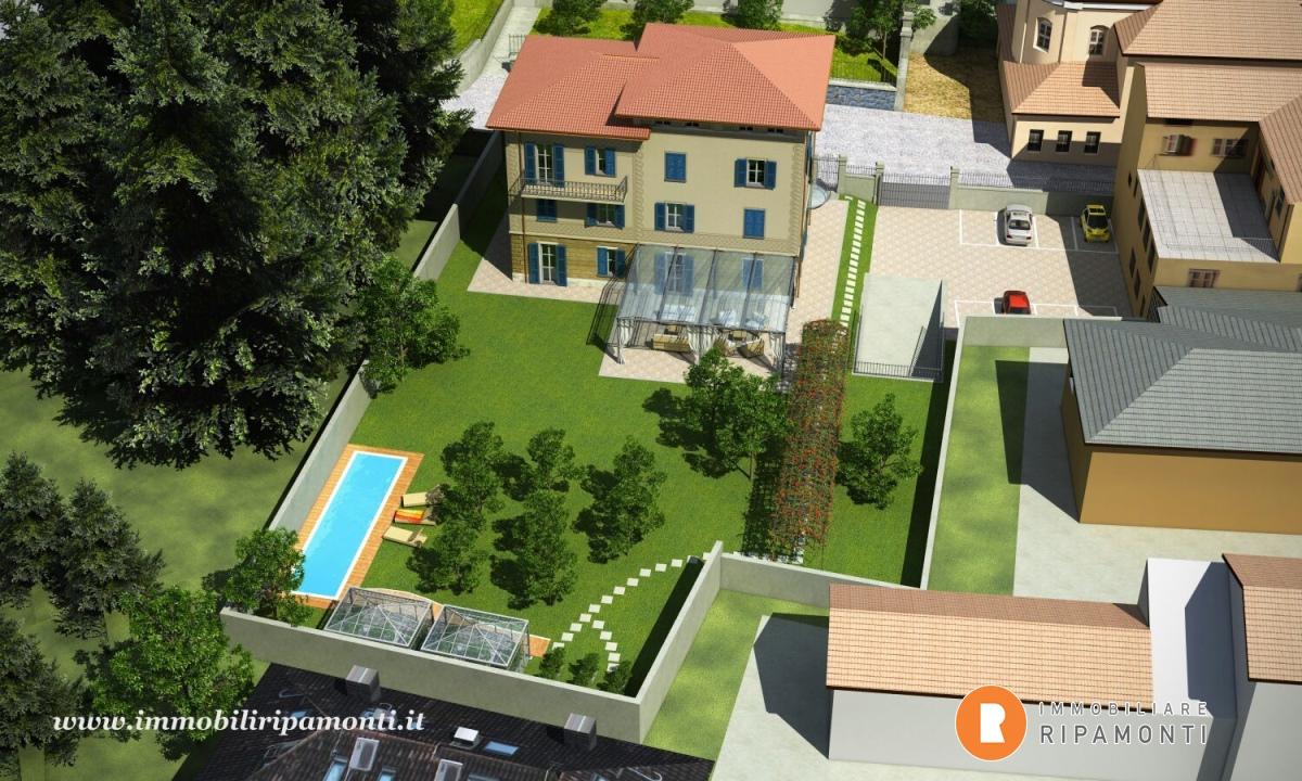 Rustico/Casale/Corte Valgreghentino LC1127479