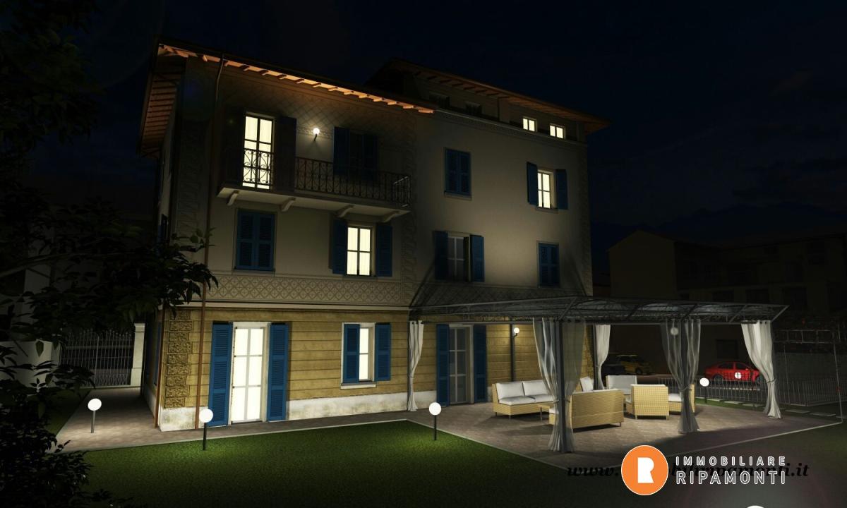 Rustico/Casale/Corte Valgreghentino LC1218665